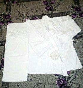 Форма для каратэ
