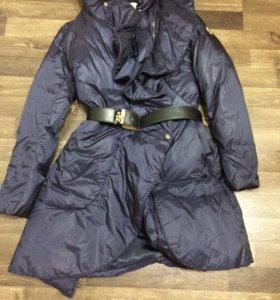 Женское пальто Elizabeth franchi