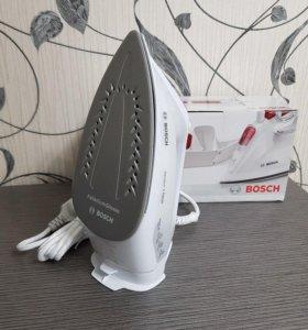 Утюг Bosch Sensixx'x DA20