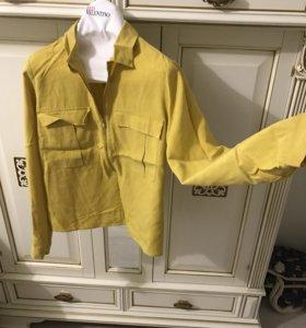 Рубашка(новая) от M&S