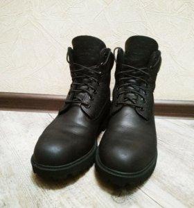 Ботинки Timberland x Suprime