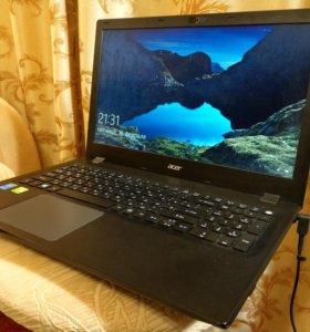 Acer Extensa EX2511 G + сумка
