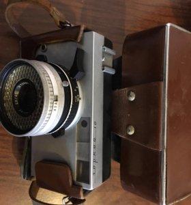 Фотоаппараты Зоркий