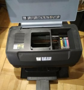 Принтер б/у Stylus EPSON POTO R270
