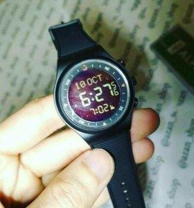 Часы Аль Фажр