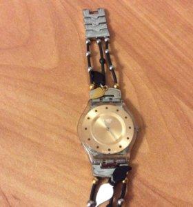 Наручные женские часы Swatch
