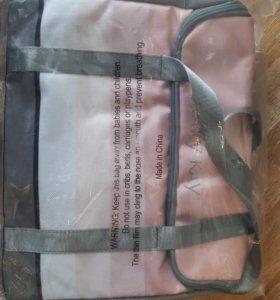 Двойная сумка от Мери Кей