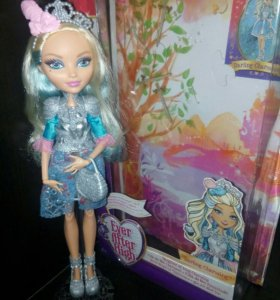 Продам кукол Ever After High