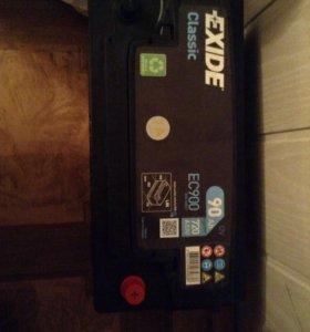 Exide EC900