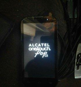 Alcatel OT5036D Pop C5