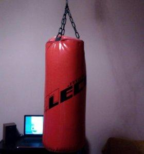 Груша боксерская