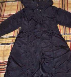 Пальто зимнее ГУЛИВЕР