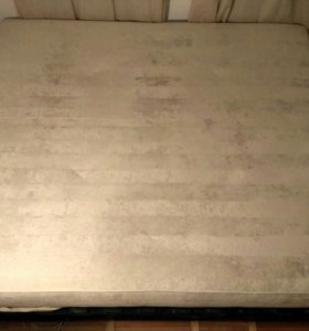 Матрас каркасный пружинный 2 х 1,8 ( 200 х 180)