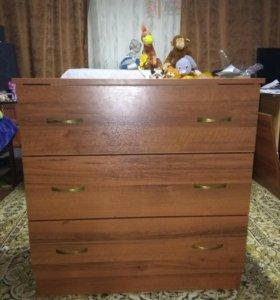 Комод мебель