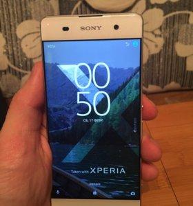Sony Xperia XA Dual F3112