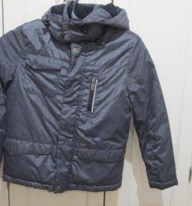 Куртка Остин 116-122 рост (новая)