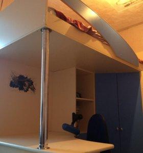 компьютерный стол кровать цена 8500 торг