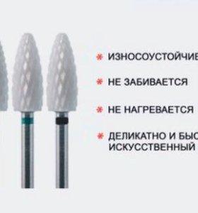 Фреза керамическая