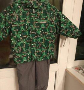 Детский демисезонный костюм KERRY
