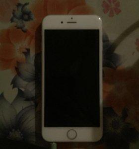 IPhone 6s Spies Grey