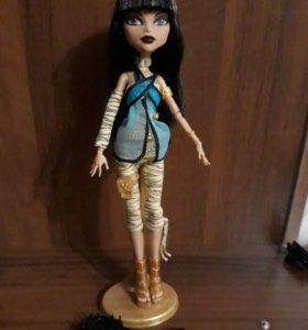 Monster High-Клео де Нил