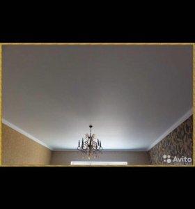 Натяжные потолки Alemax