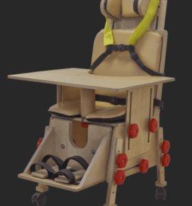 Стул ортопедический для удобной жизни