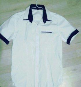 Рубашка мужская распродажа