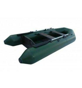 Надувная лодка Ока 280 Слань