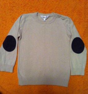 Новый пуловер 104