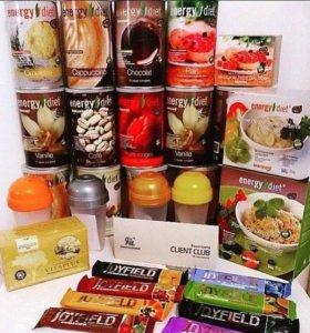 Сбалансированное питание Energy Diet HD