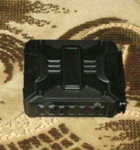 Внешний вакуумный кулер V6 для ноутбука