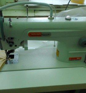 Швейная машинка Siruba L918-RM-1 с обрезкой края