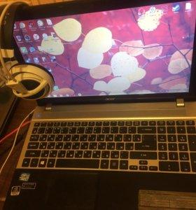 Ноутбук поменяю на ваш ПК
