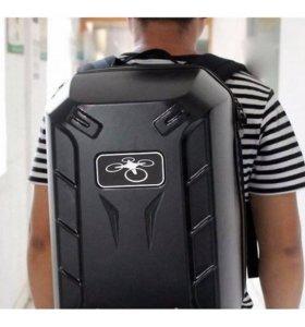 Рюкзак для квадрокоптера DJI Phantom 3/4! Новый!