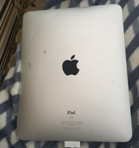 Продам iPad на 64GB