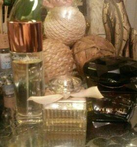 парфюм женский оригинал