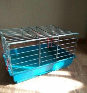 Клетка для грызунов(кроликов)