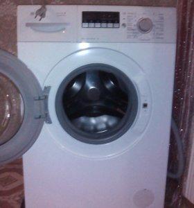 BOSCH- стиральная машинка.
