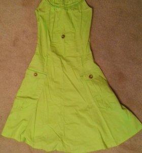 2 платья+2 брюк (одним лотом)