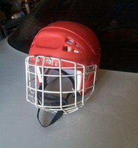 Шлем на подростка