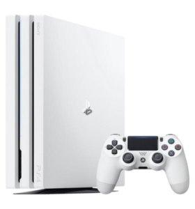 PS 4 Pro