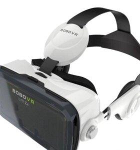 Очки виртуальной реальности oyovr y4