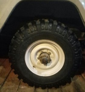 продаю колеса сафари форфард 4шт хорошее состояние