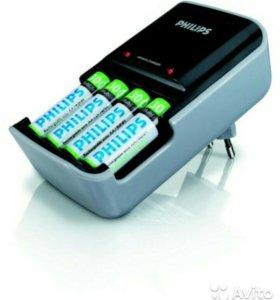 Зарядное устройство philips SCB2025NB/12