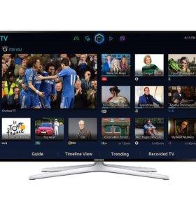 Samsung 120cm , Smart TV,3D