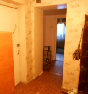 Квартира, 5 и более комнат, 94 м²