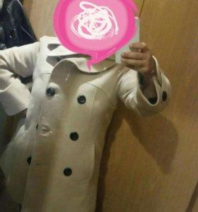 Пальто женский 50 размер