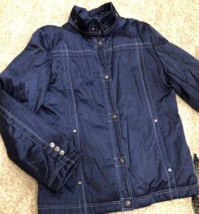 Куртка ж. SAVAGE 50 размер (новая)