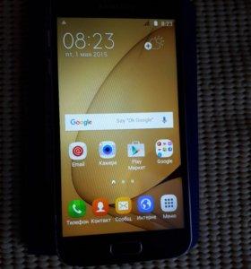 Новый смартфон Galaxy s7 SMART CARE
